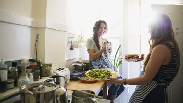 What are some healthy recipes for people with Type 2 Diabetes?