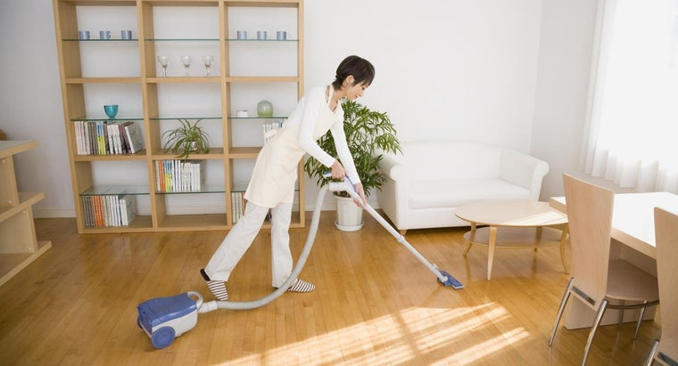 What Are Some Highly Rated Vacuum Cleaners According to Consumer Reports?