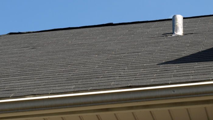 How Do You Repair A Leaking Roof Vent Reference Com