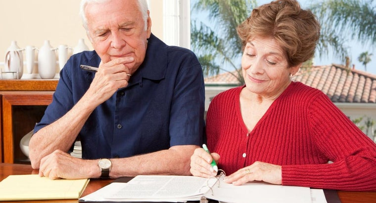 What Are the Income Requirements to Receive Medicare?