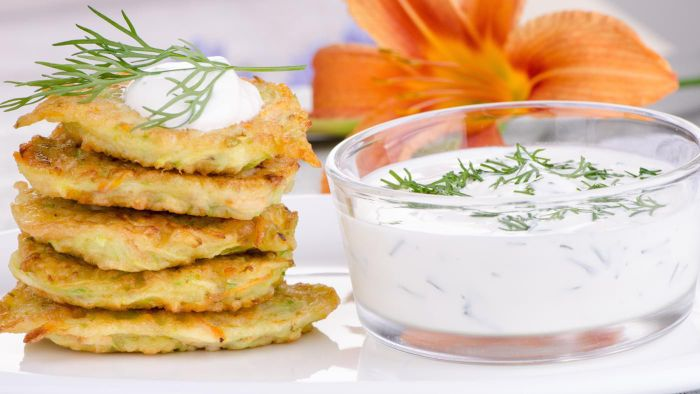What Is a Recipe for Zucchini Bake Using Bisquick?