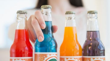 What Are Some Interesting Facts About Soda?