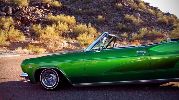 Where Can You Find Used Lowriders for Sale?