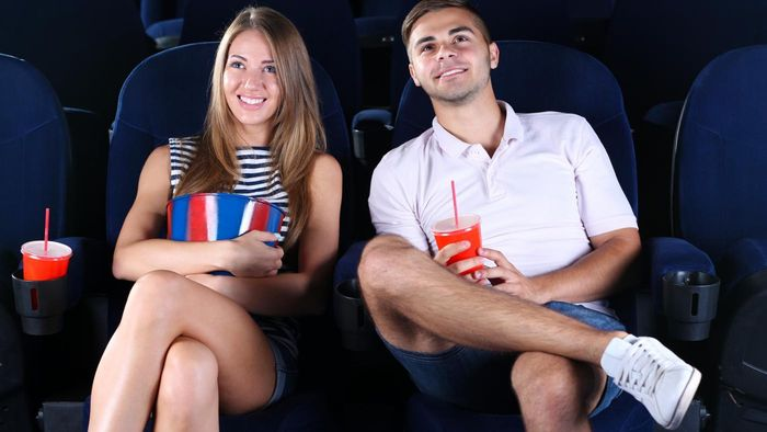 Where Can You Find Current Friday Listings for Local Movie Theaters?