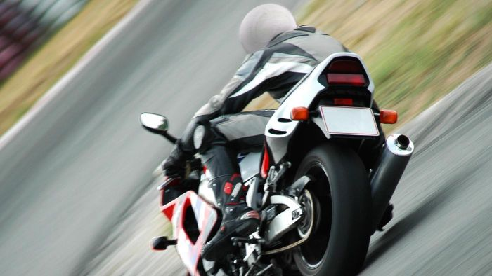What Are Some Good Suzuki Motorcycles?