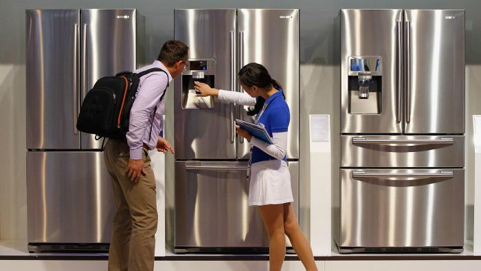 What Are the Three Most Energy-Efficient Brands of Refrigerator?