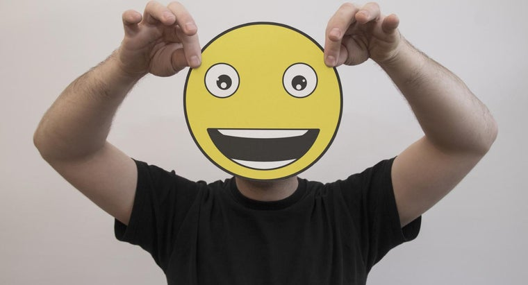What Are Word Emoticons?