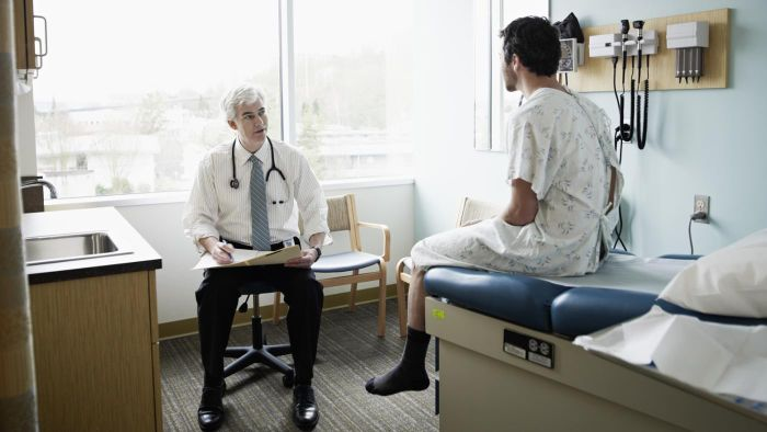 What Are the Warning Signs of Prostate Problems?