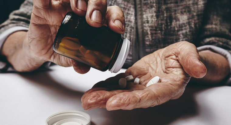 What Are Some Vitamins Known to Improve Arthritis?