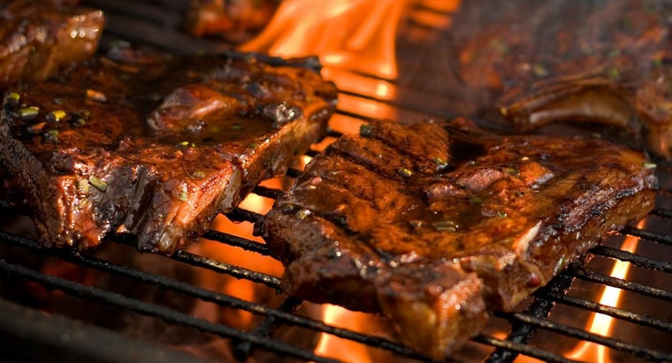 What Are Some Easy Steak Marinade Recipes?