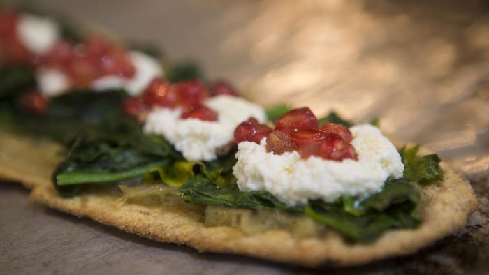 What Is an Easy Flat Bread Recipe?