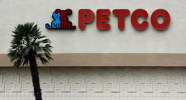 How Do You Find Nearby Petco Locations?