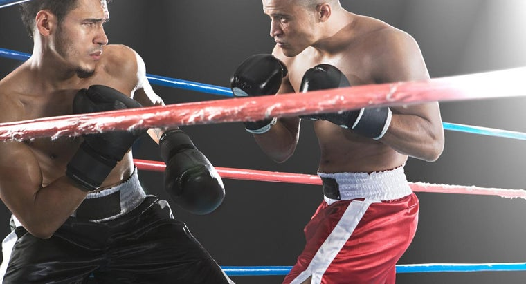 Can You Stream Pay-Per-View Boxing Fights for Free?