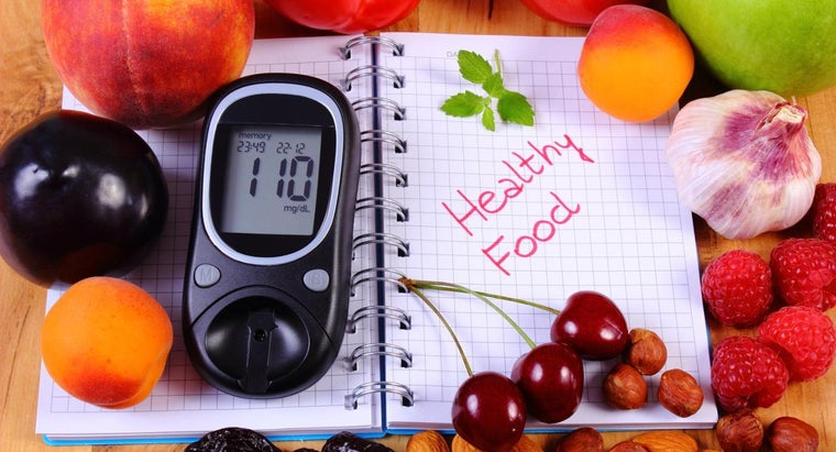 What Is a Good Seven-Day Meal Plan for Diabetics?