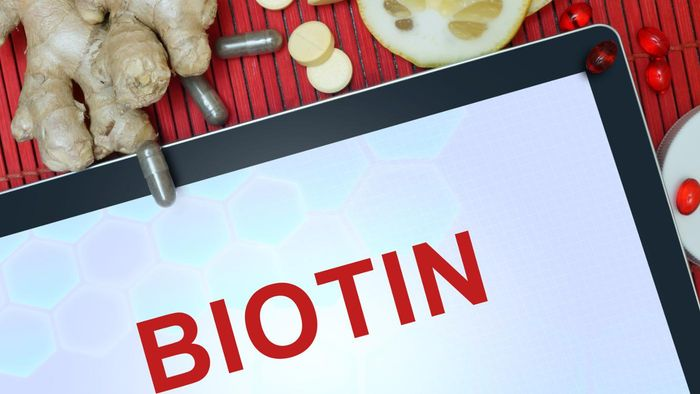 What are the benefits of taking a biotin supplement?