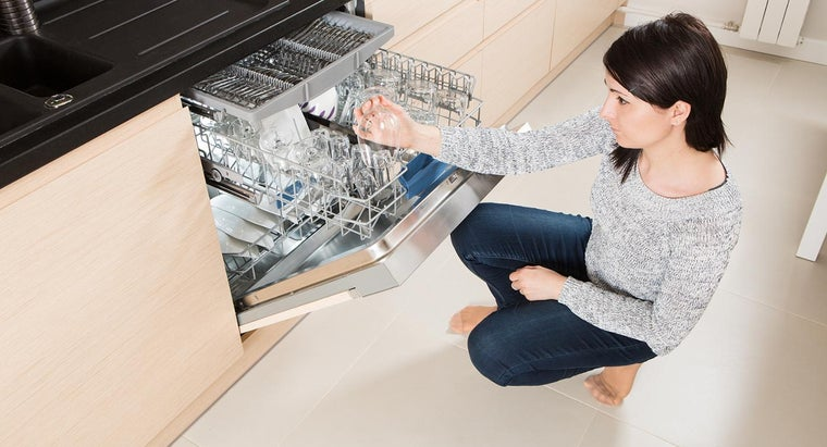 Where Can You Find a Whirlpool Dishwasher User Manual?
