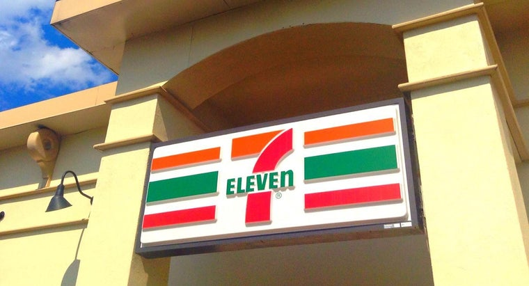 What Are Some Common Jobs at 7-Eleven?