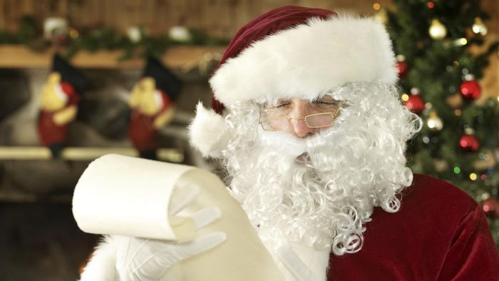 What  Is the History of Santa's Naughty or Nice List?