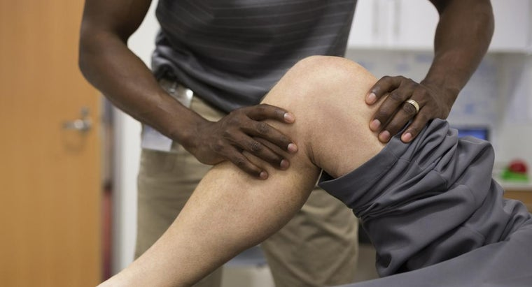 Do Knee Therapy Exercises Provide Effective Results?