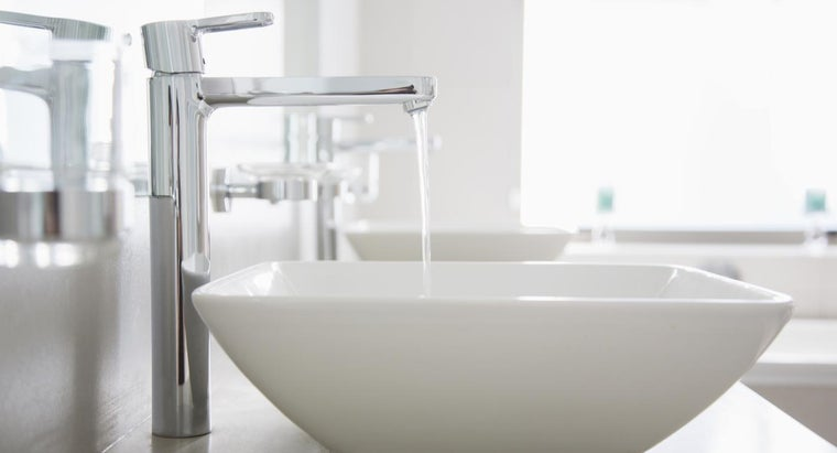 Can You Purchase Replacement Parts for a Moen Faucet?
