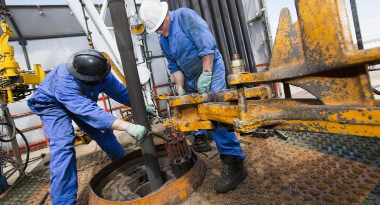 How Is Oil Extracted From Shale?