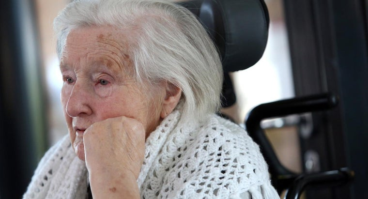 Are There Tests for Dementia?