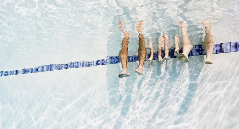 How Do You Find Public Swimming Pools in Your Area?