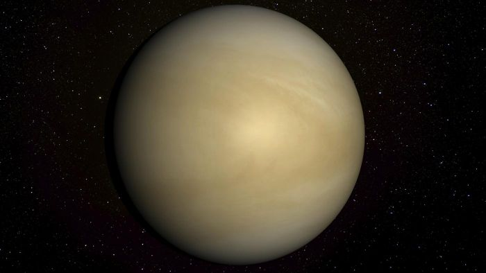 What Are Some Facts About Venus?