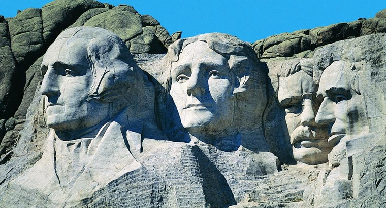 How Many Presidents Have There Been in the United States?