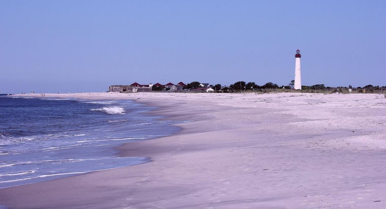 What's the Best Beach on the East Coast?