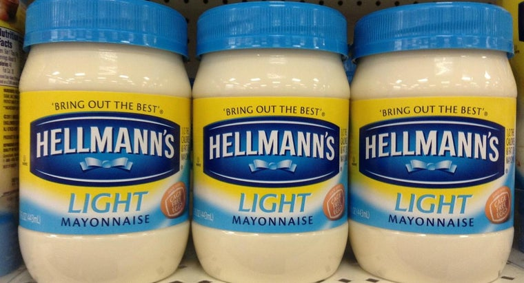 How Long Has the Hellman's Company Been in Business?