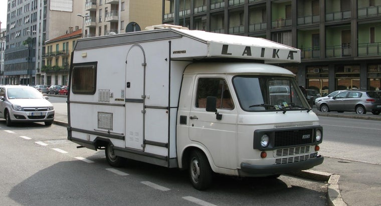 Where Can You Find Gently-Used Campers for Sale by Owner?