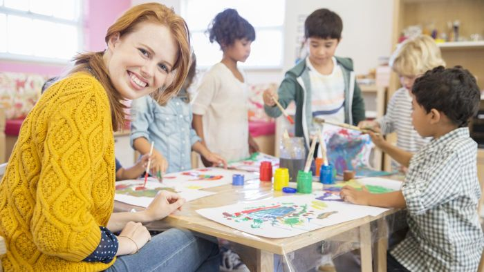 Are Kindergarten Classes Available Online?