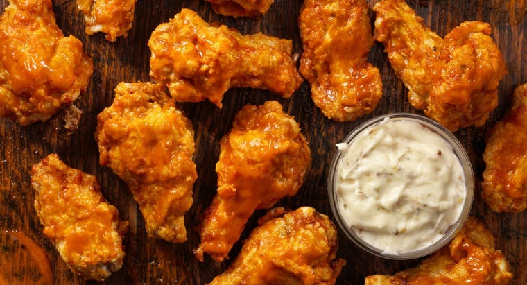 Who Invented Ranch Dressing?