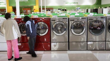 What Are Some Top-Rated Washing Machine Brands?