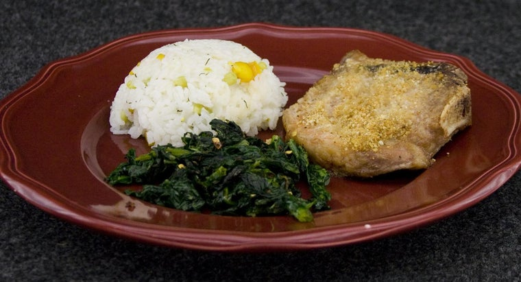 What Is a Recipe for Breaded Pork Chops?