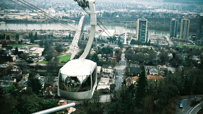 What Are Some Fun Things to Do in Portland?