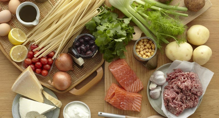 What Are the Best Brain Foods to Boost Memory?