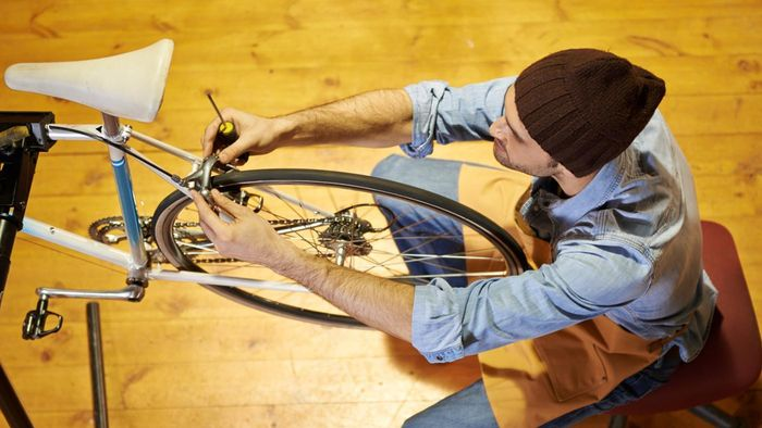 What Are Some of the Top Bicycle Technician Schools?