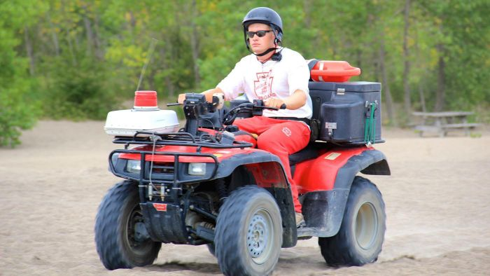 Is Buying a Used ATV Better Than Buying a New ATV?