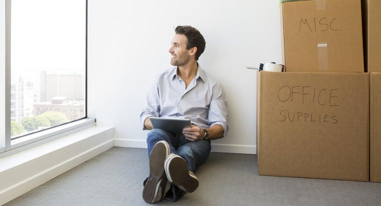 What Are Some National Moving Companies?