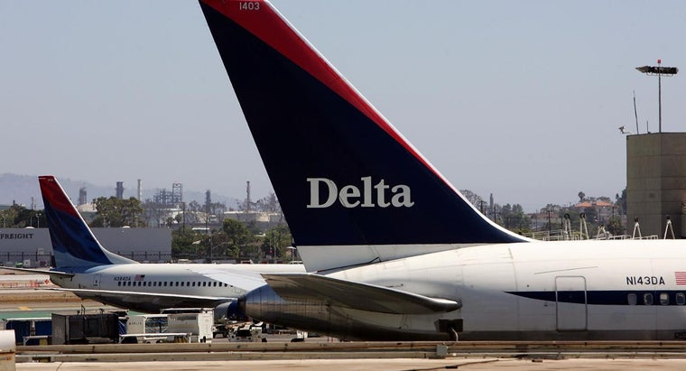 Where Can You Find the Checked Bag Policy for Delta Air Lines?