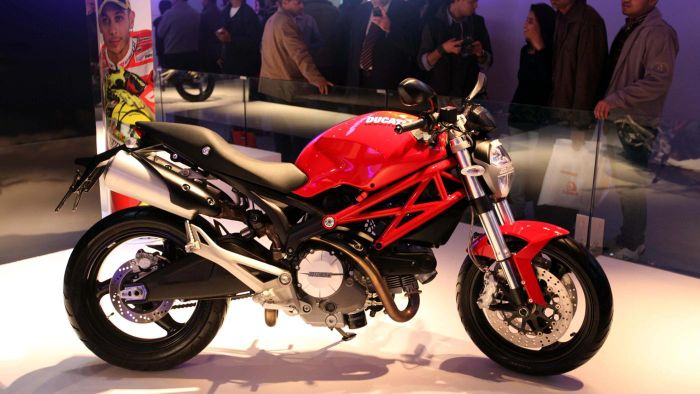 How Popular Are Ducati Motorcycles?