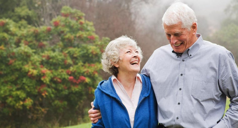 What Is the Average Life Expectancy for Americans?