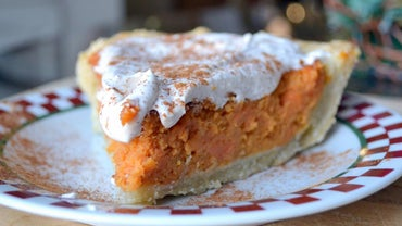 Where Did Sweet Potato Pie Originate?