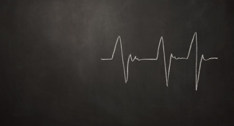 What Should You Do If You Experience a Rapid Heart Beat at Night?