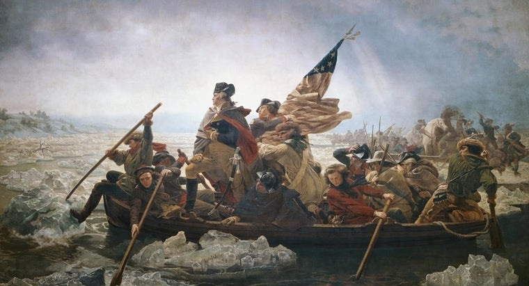 What Are the Most Important Events in American History?