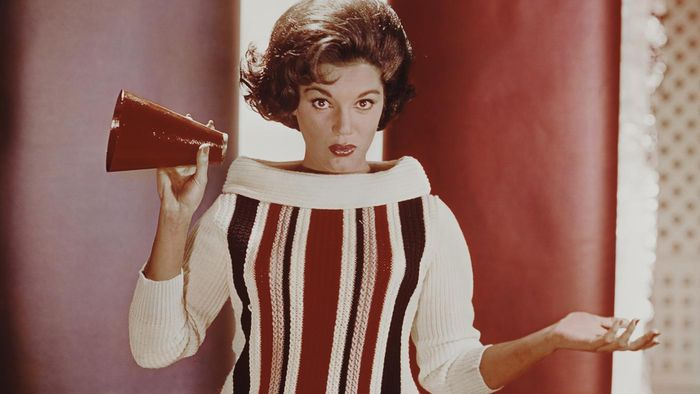 Who Is Connie Francis?