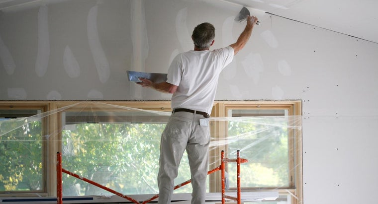 How Can One Find Which Drywall Companies Are Hiring?