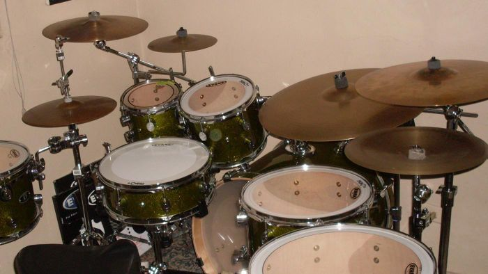 Where Can You Find Cheap Used Drums for Sale?